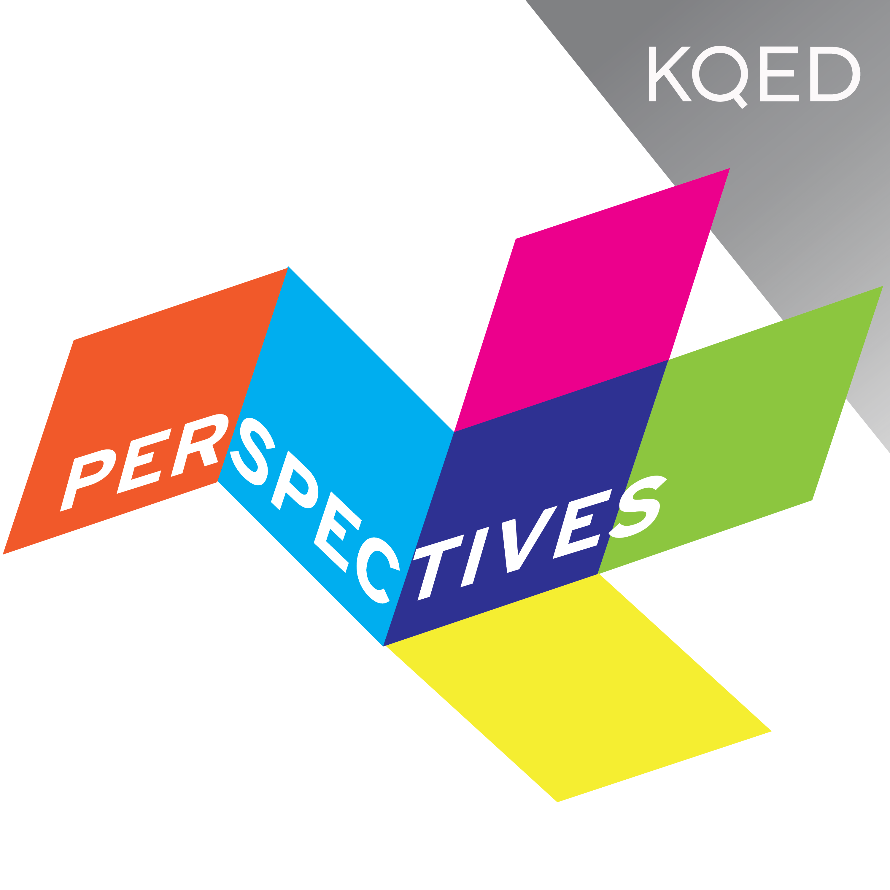 KQED's Perspectives