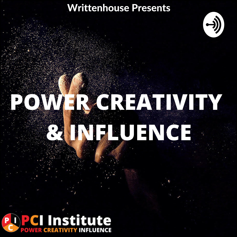 Power Creativity & Influence